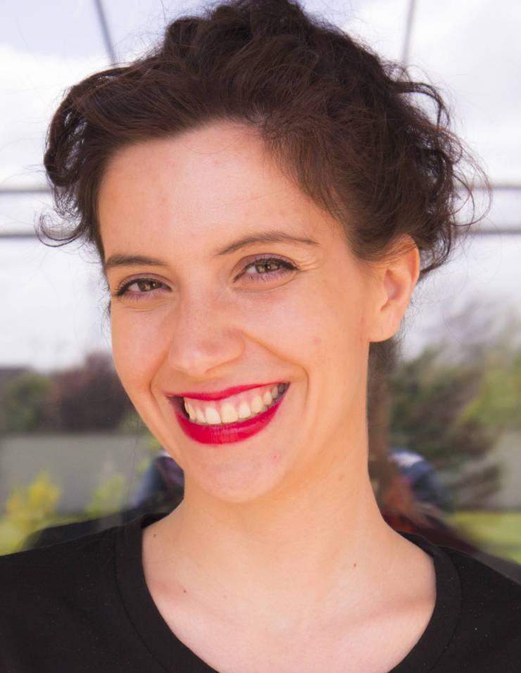Découvrez le parcours de Micaëla Fortini, masseuse indépendante ayurvédique